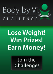 The Body by Vi 90-Day Challenge - Balance Kit