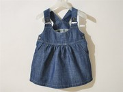 wholesale kids brand name clothing-dresses