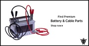 Battery Service parts - PartsAvatar.ca