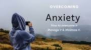 Eliminate your Stress & Anxiety