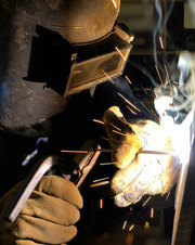 hot tapping services lethbridge - Iron Core Welding